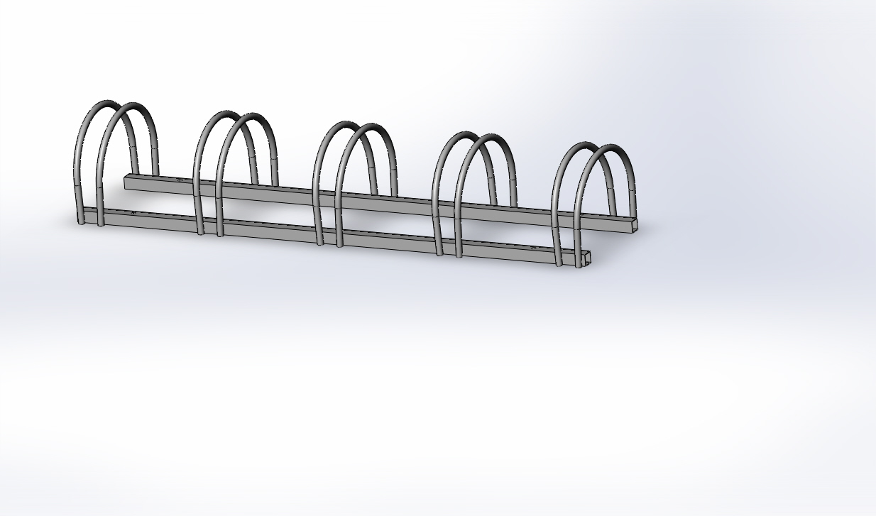 Bicycle Parking system