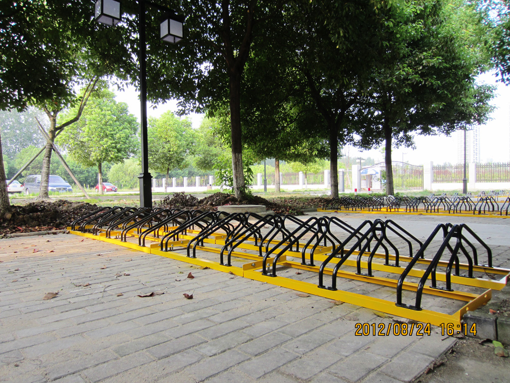 bike rack,bicycle rack