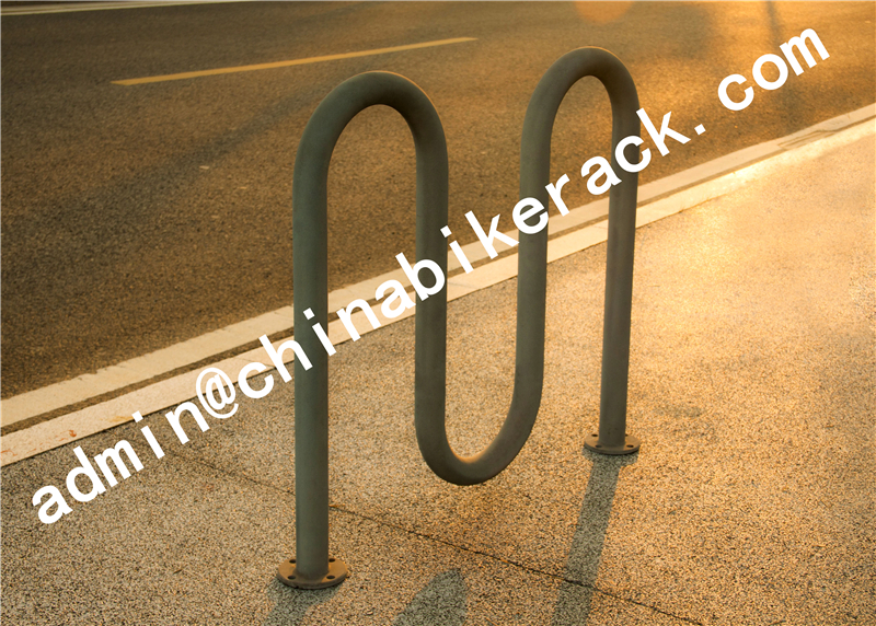 wave bike rack