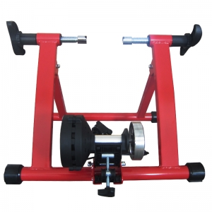 High Quality New Arrival Wholesale Magnetic Bike Trainer With Magnetic Wheel