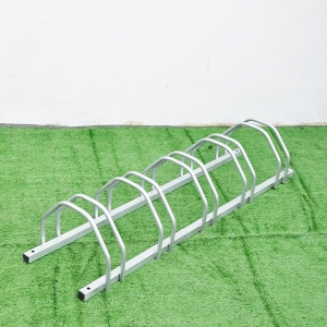 Hot Galvanized New Arrival Bike Stand