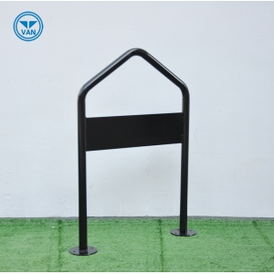 Street Floor Stand Modern Creative Bicycle Rack Stand Parking