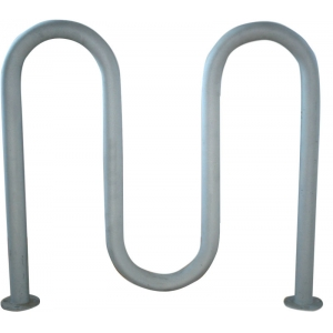 Wave Bike Stand Rack