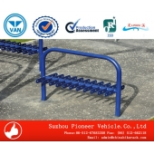 China 2016 Scooter racks for Schools, Nurseries, Playgroups, Children's Centres, Playgrounds & Skate Parks(new product) factory