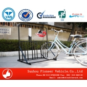 Chine 6 Bike Rack Cintres Helmet usine