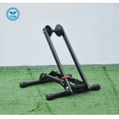 China Hot Selling Indoor Foldable Bike Rack factory
