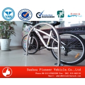 China Inverted U Bike Rack China Bike Rack Supplier factory