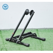 China Single High Quality Black Bicycle Accessories Cycling Storage Bike factory