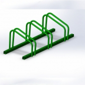 China powder coated china bicycle rack supplier manufacturer factory