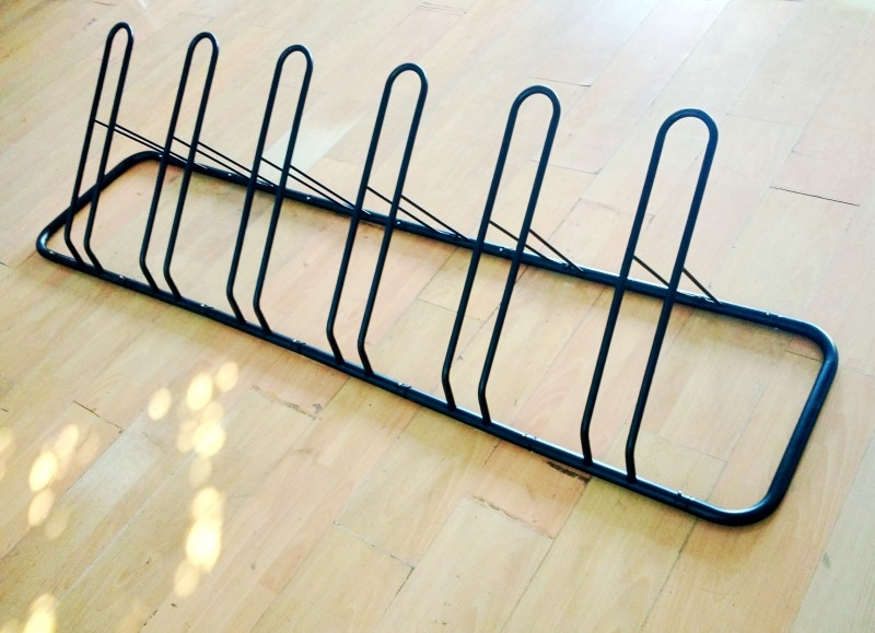 2016 bike stand bike rack bicycle parking rack - Parking de bicicletas ...