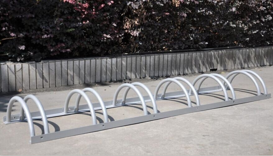 Bike Rack And Bicycle Stands Safe Bicycle Parking