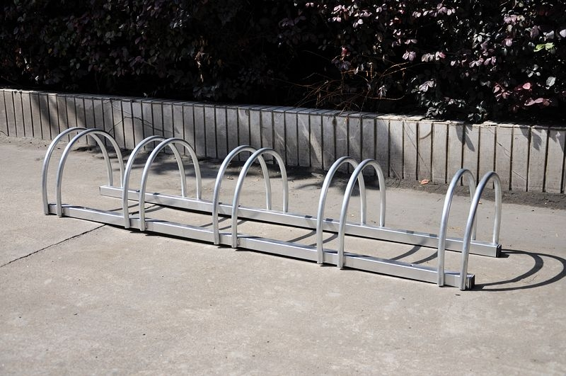 Outdoor parking bike stand bicycle racks Outdoor bicycle