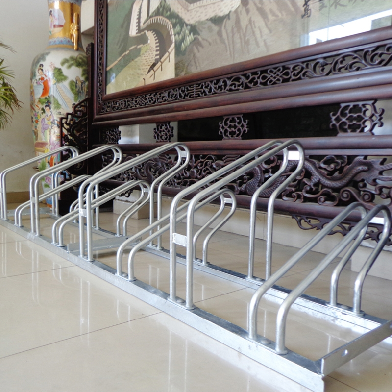 Hot Sale New Style Parking Bike Racks Made From China